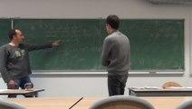 [MPRI 2014] 1.24 Algorithmes randomisés (Cours n°3 - Partie C/C)