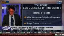 France: Investir dans le secteur touristique: François Monnier, dans Intégrale Placements - 07/02