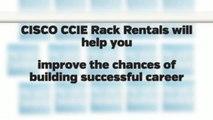 CCIE Rack Rentals