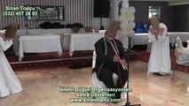 3 sema 1 nefes programı islami sünnet düğünü sinan topçu semazen grubu gösterisi