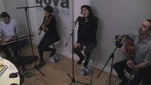 Çiğdem Aslan - Live @ Nova dans Néo Géo