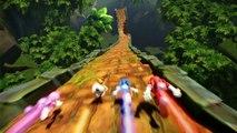 Sonic Boom - Reveal Trailer