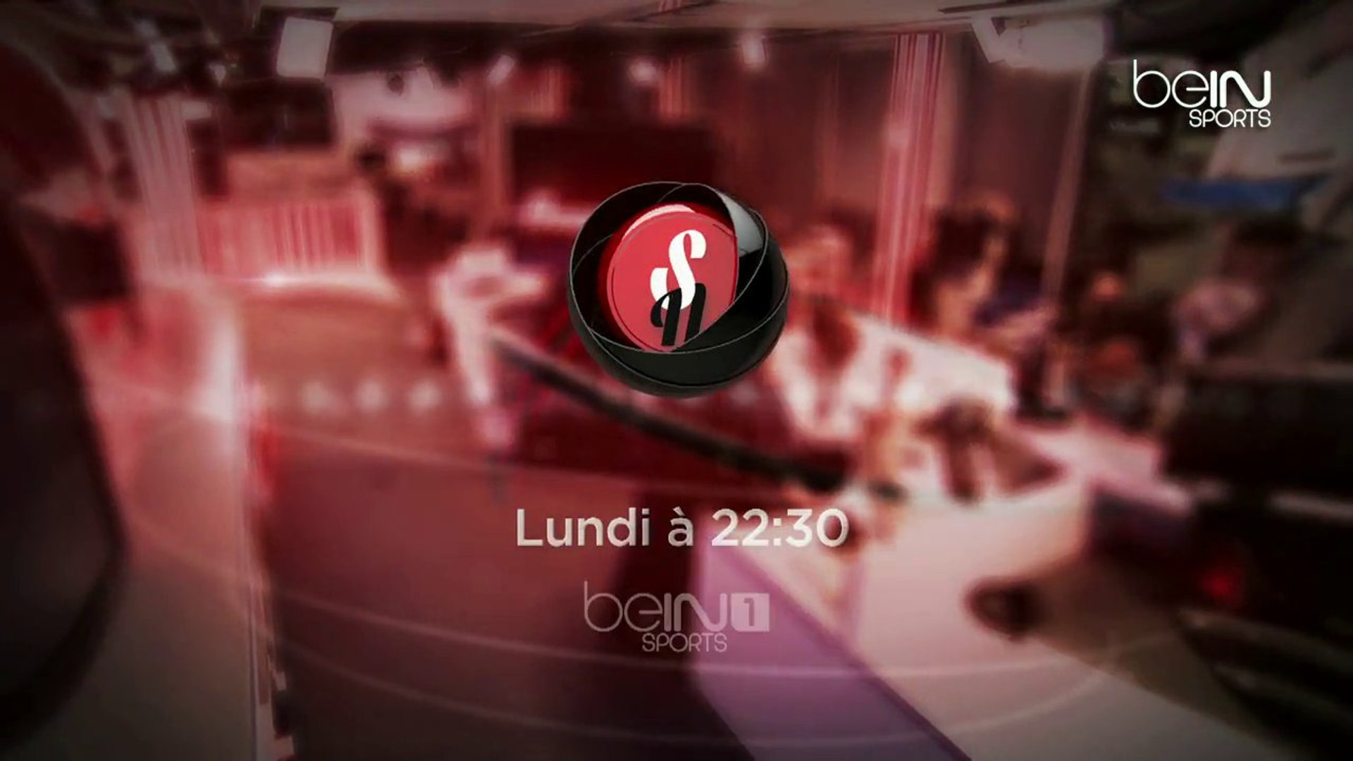 [SPORTS NIGHT] En direct, du lundi au jeudi de 22H30 à 00H00, sur beIN SPORTS 1