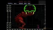 Speed Game - Super Metroid - Fini en 38 minutes et 41 secondes
