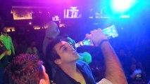 Antro Mix Y La Fiesta Al 100 - Puro PinSHi Party