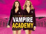 VAMPIRE ACADEMY - Bande-annonce [VF|HD]
