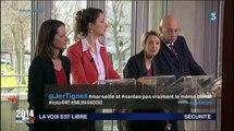 La Voix Est Libre Spéciale Municipales 2014 à Nantes [VOD]