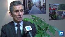 Du rififi au sein de la section du Parti Socialiste de Carcassonne. Daniel Iché attaque Jeannette Driss, Jeannette Driss contre-attaque :