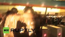 Fury & Frustration_ Violence erupts as Brazilians protest transport hikes
