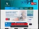 radioradio - 07 febbraio 2014 Radio radio lo Sport- Nati per lo sport (Villa Valeria)