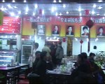 chine  beijing pékin vieux marché fabrice eola la cuisine des sons  inpi 2004