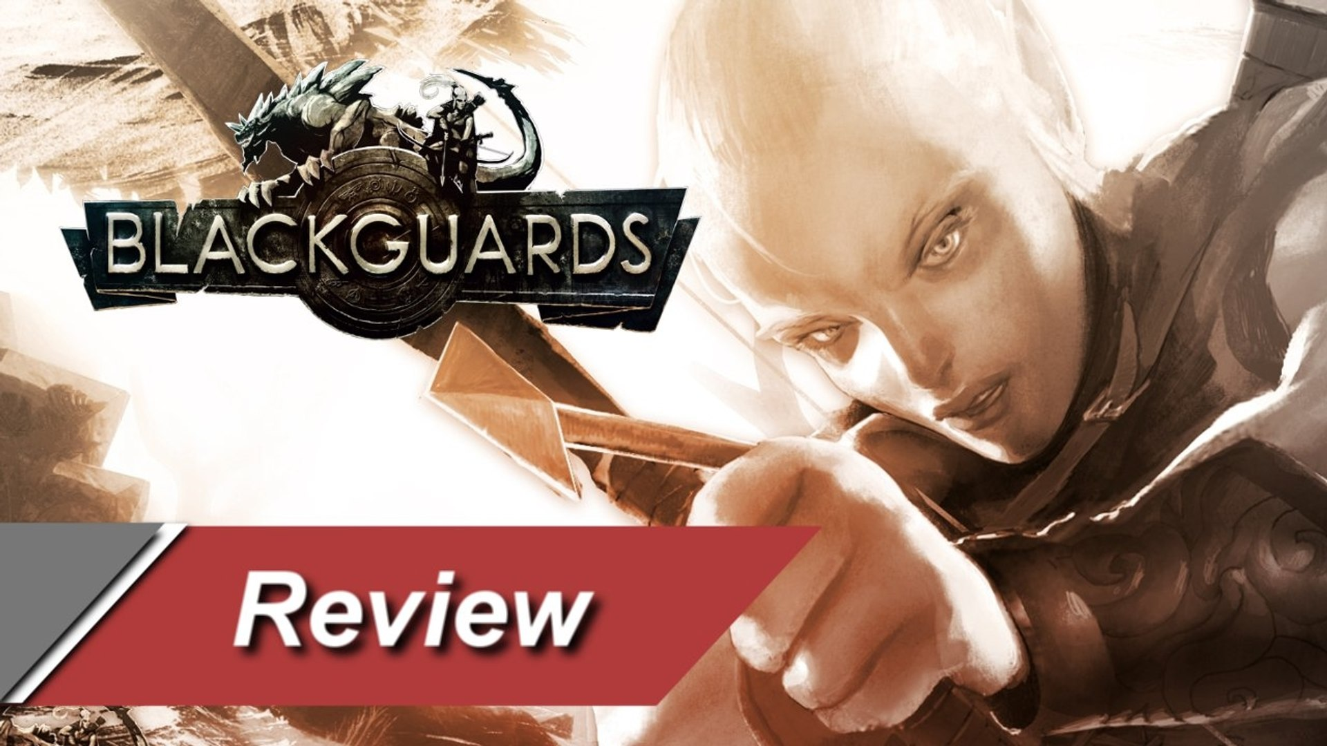 Das Schwarze Auge: Blackguards - Test/Review - Games-Panorama HD DE