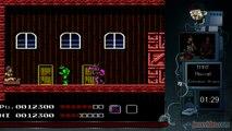 Speed Game - Teenage Mutant Ninja Turtles - Les Tortues Ninja sur NES en moins de 30 minutes !