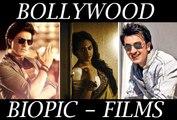 Upcoming Biopics of Bollywood
