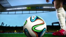 EA SPORTS 2014 FIFA World Cup Brazil coming to Xbox 360