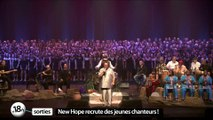 New Hope / Cie des Maladroits