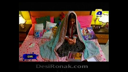Meri Zindagi Hai Tu - Episode 20 - February 7, 2014 - Part 1