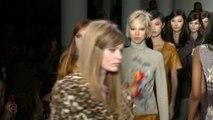 Peter Som 2014 Autumn Winter New York | Mercedes-Benz Fashion Week