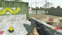 Call of Duty Zombies ★ ROCKET BASE ZOMBIES ★ Custom Zombies