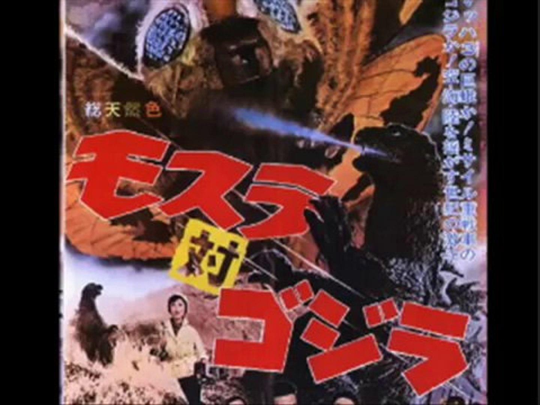 Teddy Does Godzilla Movies Part 2