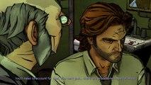 The Wolf Among Us Gameplay/Walkthrough w/Drew Ep 1 - SMOKE & MIRRORS! [HD] (Episode 2)