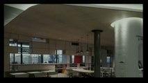 OBERFLEX, une collection de plafonds inspirée par le mouvement des plaques terrestres