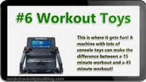 Elliptical Buying Guide - What To Look For When Buying An Elliptical Trainer
