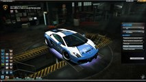 PlayerUp.com - Buy Sell Accounts - Need For Speed World Account Sale(1)