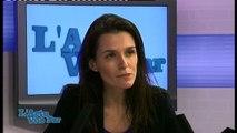 L'Actu Vue Par Christelle Morançais (UMP) - Le Mans - 07/02/2014