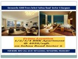 1000 trees Sohna Raod~()~9910013007~()~/Soft launch Sector 6 gurgaon