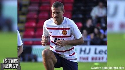 Vidic Decides to Leave Manchester United -- Man united Defender decides to leave in Summer 2014