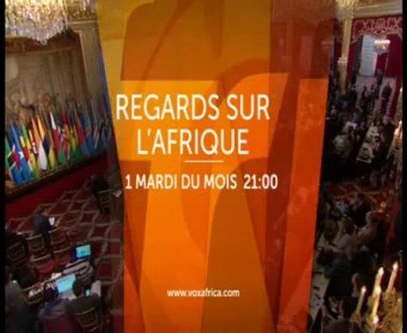REGARDS SUR L'AFRIQUE (2014) avec Olivier Enogo