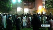 Iranian embassy in Nigeria hosts confab on Islamic revolution