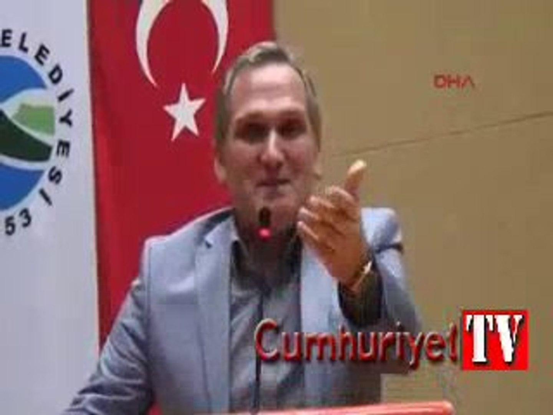AKP'li Başkan'dan Bakan'a şok: '20 yıllık emeğimi elimden aldınız'