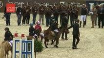Epreuve Jeunes Cavaliers - poneys shetlands
