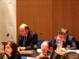 Conseil municipal : subventions pour le conservatoire