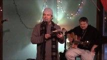 SoloVox poésie musique slam - 48 - SoloVox Cabaret du 29 janvier 2014 au Bar l'Escalier partie 1