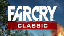 Ubisoft announces Far Cry Classic for Xbox 360 and PS3