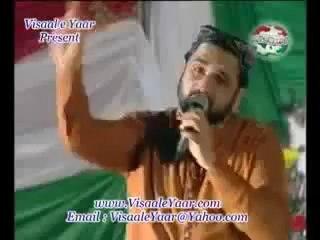 Best Of  Qari Shahid Mahmood   Urdu Naat 2014