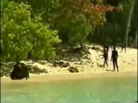 Contact with the Sentinelese people