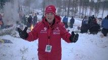 Best of Rally Sweden - Citroën WRC 2014 :  le podium de Mads Ostberg vu de l'intérieur