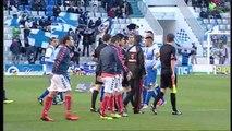 Liga Adelante Sabadell 0 Deportivo Alavés 4