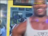 RONNIE COLEMAN - ABS/BICEPS WORKOUT AND BODYBUILDING TIPS - Fitness/Muscle/Training
