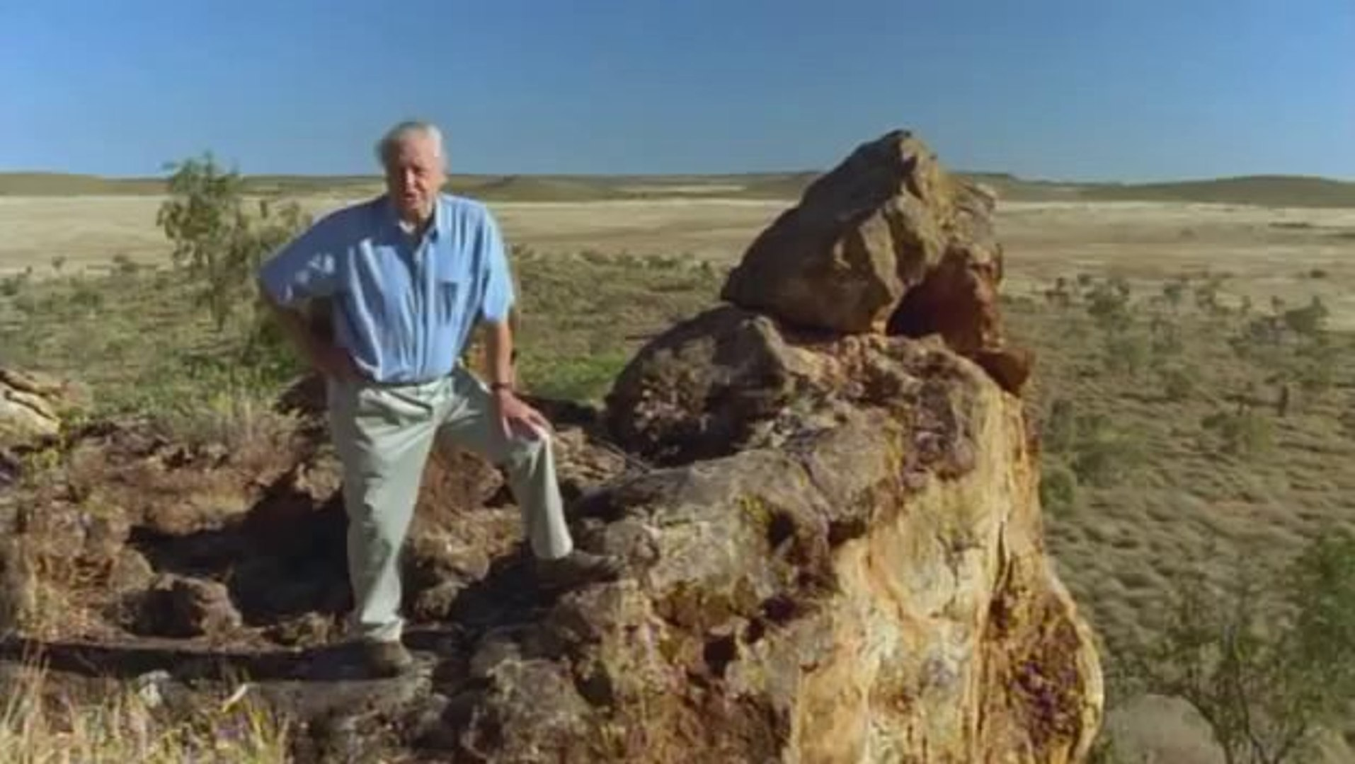 GREAT NATURAL WONDERS OF THE WORLD - Discovery/History/Nature (documentary)