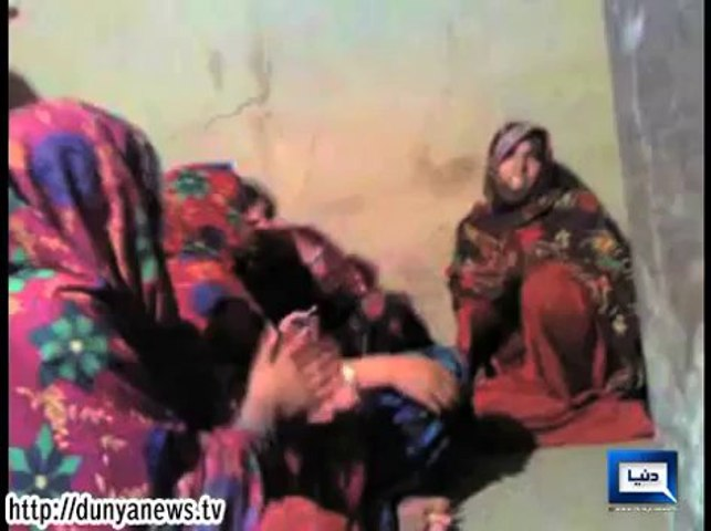 Kohistan Video Scandal All 5 girls killed and buried Maulana Dildar