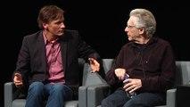 VIGGO MORTENSEN & DAVID CRONENBERG | In Conversation | TIFF Bell Lightbox 2014