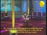 Macha'Allah une belle récitation d'une jeune fille musulmane (10 ans) (Sourate An-Nahl (Les Abeilles). Versets_ 98-103)