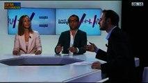 La campagne de légende de Crédit Lyonnais: Frank Tapiro, Valery Pothain et Charlotte Bricard, dans A vos marques – 09/02 2/4