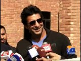 Wasim Akram ka overspending per Chalan