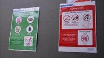 TPE2014: La collecte pneumatique des déchets